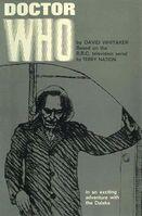 Daleks 1965 hardcover