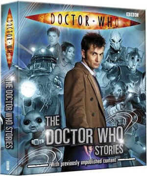 Doctor who stories
