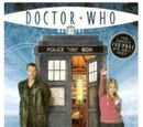 Doctor Who Magazine Special Edition: The Doctor Who Companion - Series One