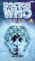 Face of evil uk vhs