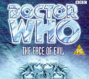 The Face of Evil (VHS)