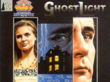 Original Television Soundtrack - Ghost Light (1993 CD)