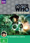 Seeds of doom australia dvd
