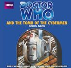 Tomb of the cybermen 2013 cd