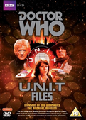 Unit files uk dvd