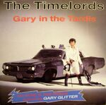Doctorin the tardis remix with gary glitter