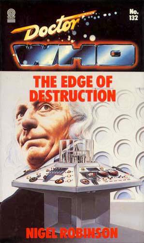 Edge of destruction target