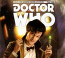 The Eleventh Doctor: The Sapling Volume 1 - Growth