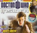 Doctor Who Insider: No 1