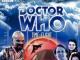 Time-Flight (DVD)