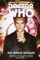 Twelfth doctor time trials volume 1 terror beneath
