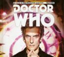 The Twelfth Doctor: Time Trials Volume 1 - The Terror Beneath