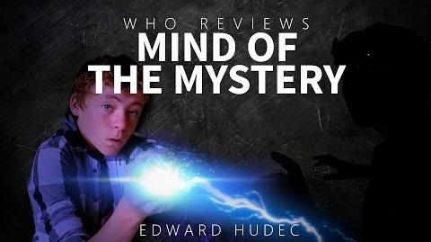 Doctor Who WHO REVIEWS Series 1 Episode 1 Mind of the Mystery