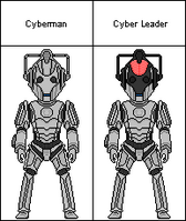 Cybermen-Blood of the Cybermen (2010)