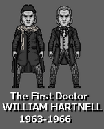 The first doctor by stuart1001-d6653oj (1)