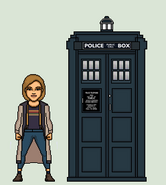 13th Doctor Micro