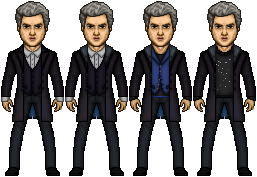 12th Doctor 9 Trans