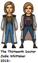 13th Doctor Wiki thumb
