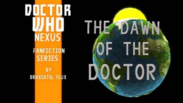 File:The Dawn of The Doctor.jpg