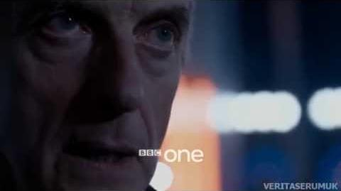 "Doctor Who Series 8 Episode 11 ""Dark Water"" - BBC One TV Trailer"