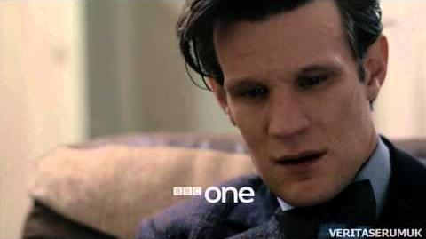 "Doctor Who Series 7 ""The Name of the Doctor"" - BBC One TV Trailer"