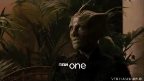 "Doctor Who Series 8 Episode 1 ""Deep Breath"" - BBC One TV Trailer"