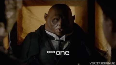 "Doctor Who Series 7 ""The Crimson Horror"" - BBC One TV Trailer-0"