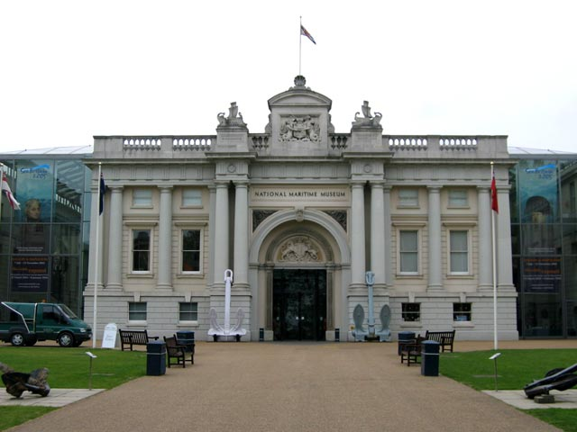 File:National maritime museum greenwich london.jpg