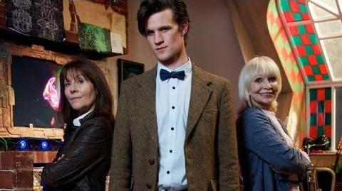 The Sarah Jane Adventures - Series 4 - The Death of The Doctor - FULL Episode