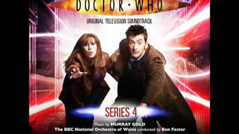Doctor Who Series 4 Soundtrack - 01 Doctor Who Series Four Opening Credits