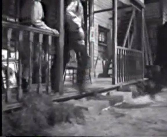 The Gunfighters Part1 A Holiday for the Doctor