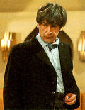 2nd Doctor Patrick Troughton