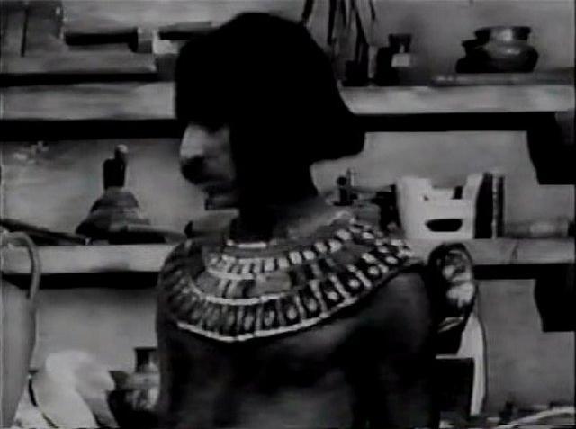The Daleks' Master Plan Part9 Golden Death