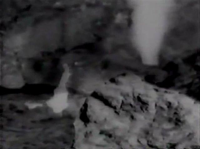 The Daleks' Master Plan Part8 Volcano
