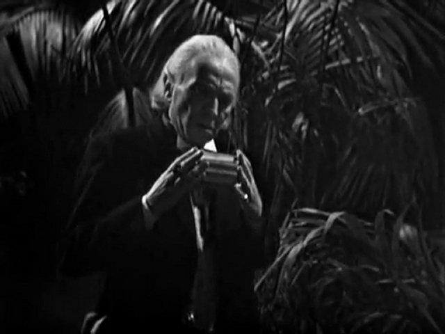 The Daleks' Master Plan Part5 Counter Plot