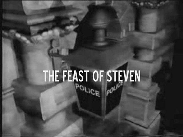 07 The Feast of Steven 1