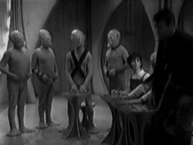 The Sensorites Part5 Kidnap