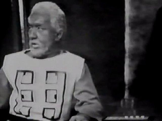 The Daleks' Master Plan Part4 The Traitors