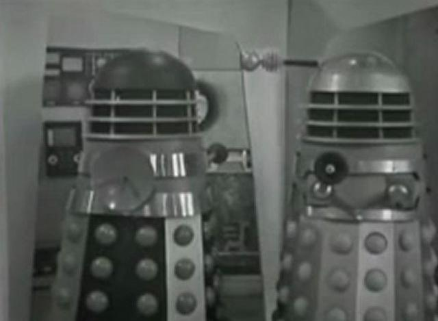 S2xE05 - The Daleks