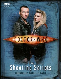 HB The Shooting Scripts 2005