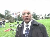 Colin Salmon