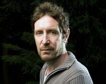 Paul McGann Snapshot