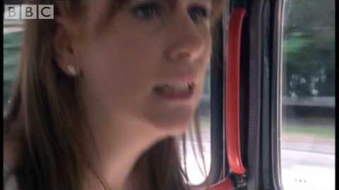 Doctor Who - Taxi vs Tardis - BBC
