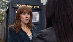 Donna Meets Martha