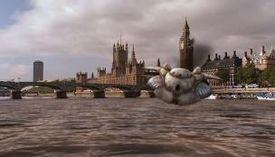 חייזרים בלונדון