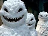 אנשי השלג (סיפור טלוויזיה)