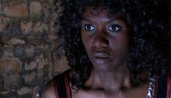 Rosita Frightened