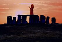 Stonehenge (The Lie of the Land)