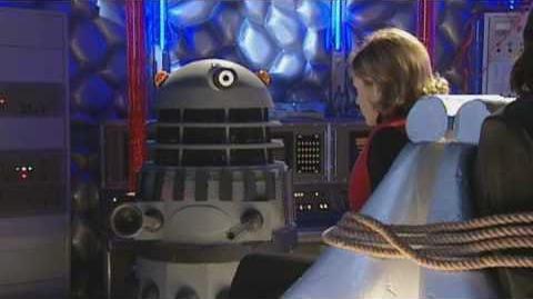 Rowan Atkinson is Doctor Who - Classic Comic Relief
