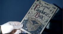 The Legend of Pandora's Box